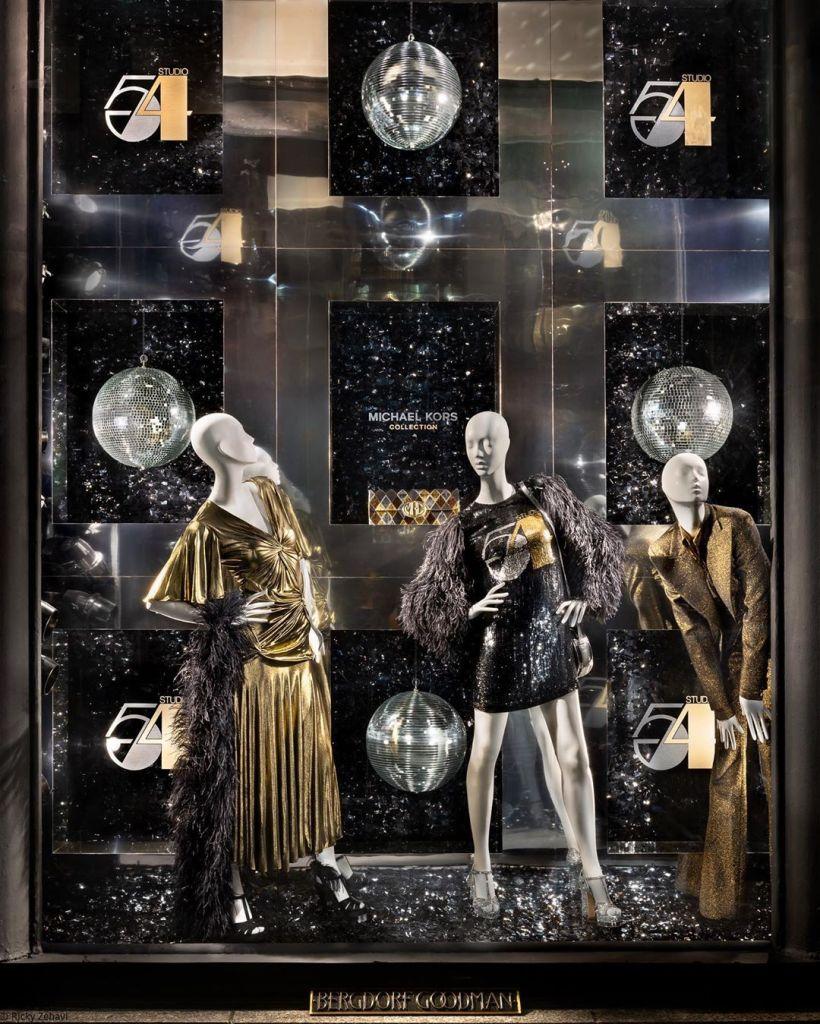 Bergdorf Goodman NY